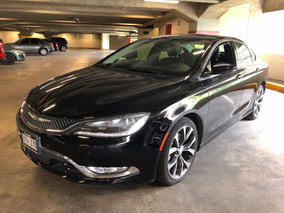 Chrysler 200 3.6 200c V6 2015 At