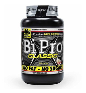 Bi Pro, Proteina Bipro Envío Gratis