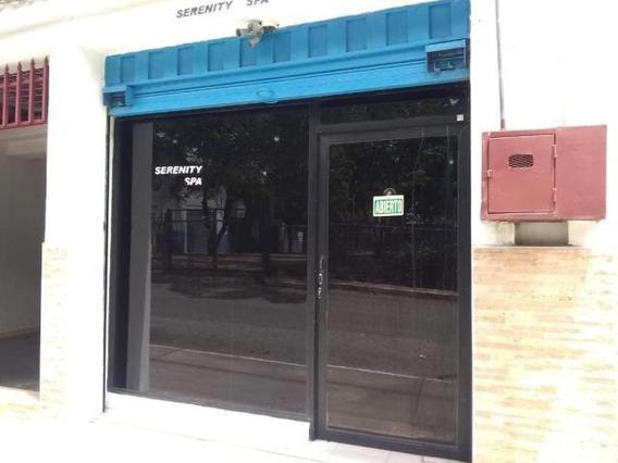 Local En Alquiler Barquisimeto Centro 20-19888 Ap 04121548350