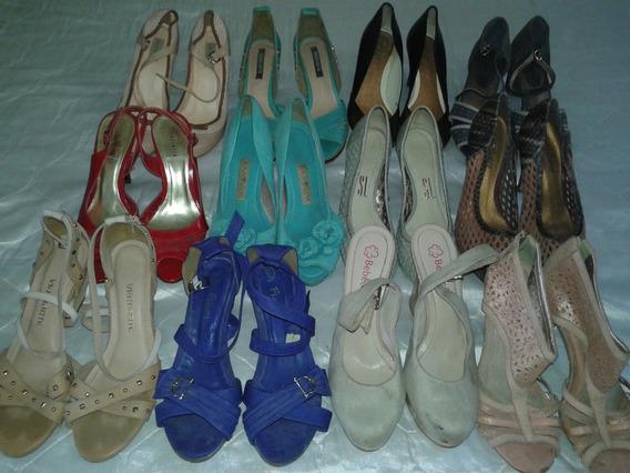 Calçados Feminino Lindos Grandes Marcas Tm 37