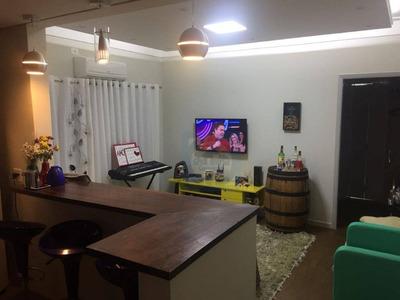 Apartamento À Venda, Boa Vista, São Vicente - Ap1445. - Ap1445