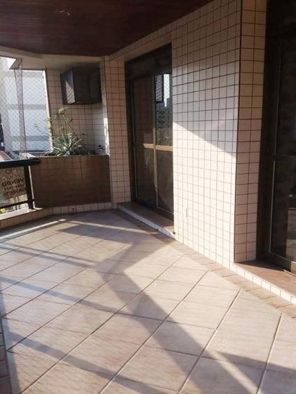 Centro/n.iguaçu, Excelente Padrão. Apartamento Com 3 Quartos(1 Suíte), 3 Banheiros E 2 Vg.garagem - Ap00297 - 34215176
