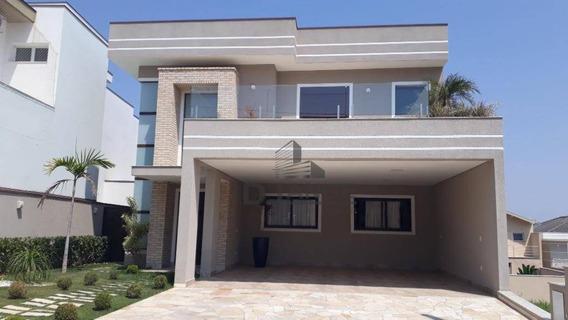 Casa Com 4 Dormitórios À Venda, 250 M² Por R$ 1.450.000,00 - Swiss Park - Campinas/sp - Ca13425