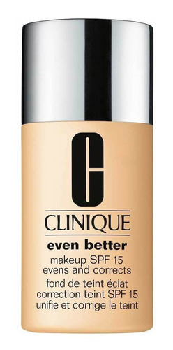 Base Maquillaje Clinique Even Better Makeup Fps15 30ml