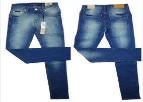Calça Jeans Masculina Kalvin Klein