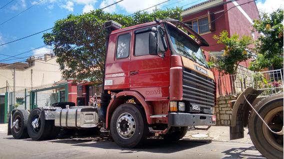 Vendo1 R142hs6x2 E Dois Internacionais 9800 Ano 2001/202