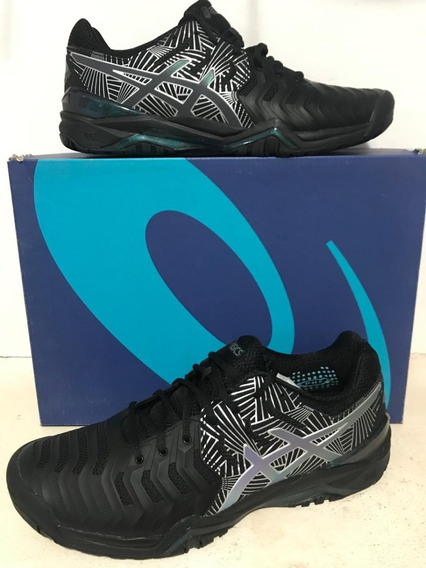 Tênis Asics Gel Resolution 7 Lite Show All Court