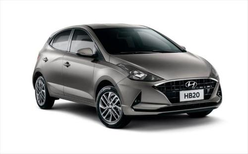 Hyundai Hb20 1.0 Tgdi Flex Evolution Automático