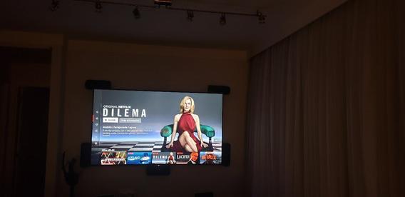 Vendo Tv Sony 75 4k Hdr Modelo Xbr75x855d Em Perfeito Estado