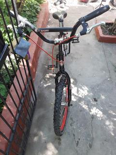 Bicicleta Rodado 20 Niño.