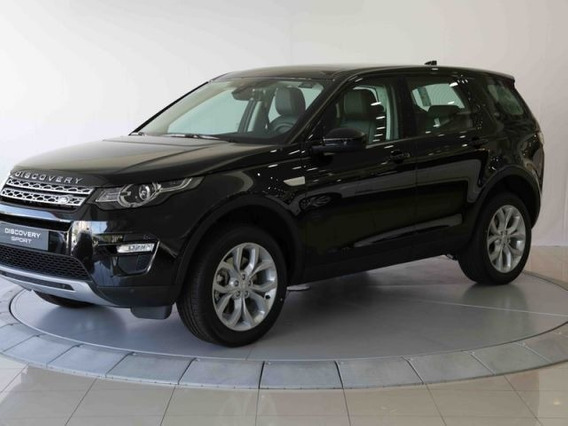 Land Rover Discovery Sport Hse 2.0 16v Sd4 Turbo, Eur7908