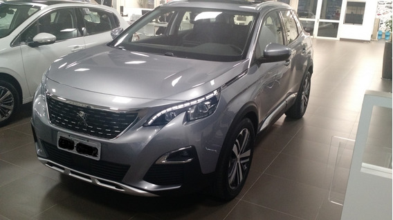 Peugeot 3008 Griffe Pack - Carro Ano Na Europa- 20% Fábrica