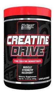 Creatine Drive Creapure 300g - Nutrex