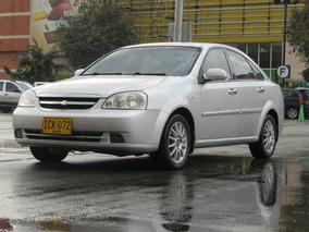 Chevrolet Optra Limited 1800 Aa 2ab Abs
