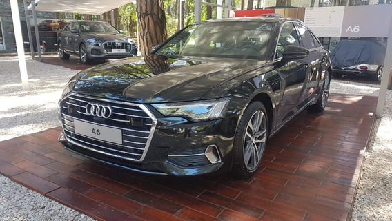 Audi A6 55 Tfsi Sedan 0km 2020