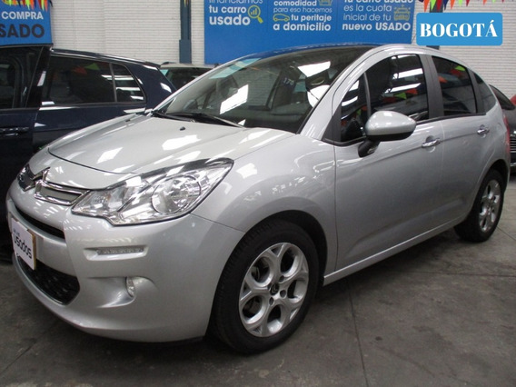 Citroen C3 Exclusive 1.6 5p Zzs185