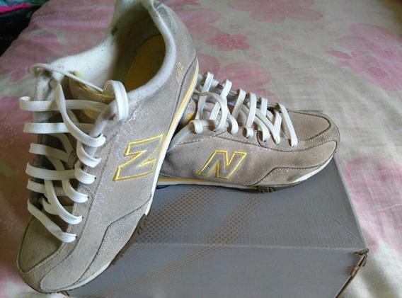 Zapatos New Balance Cw442 Dama O Niña Talla 36