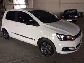 Volkswagen Fox 1.6 Run Total Flex 5p 2016/17