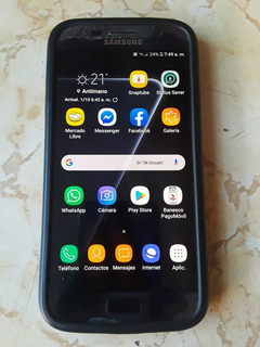 Samsung Galaxy S7 32gb (90ver)