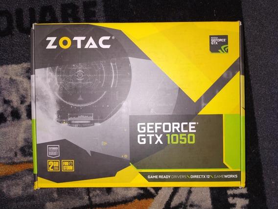 Gtx 1050 2gb Zotac - Usada