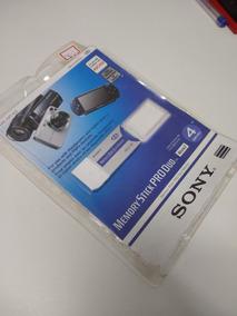 Adaptador Memory Stick Pro Duo Mark2 - Msac-m2
