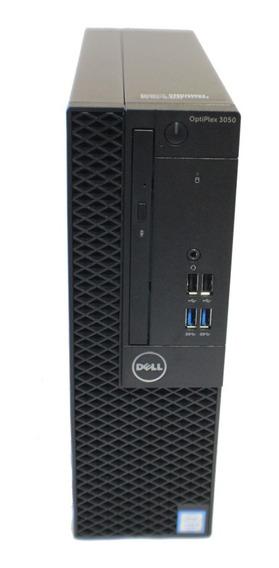 Cpu Dell 3050 I3 1 Hd 500gb 8gb Ram Ótima Máquina
