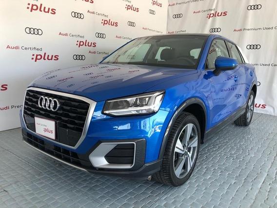 Audi Q2 Select 1.4 Tfsi 150hp 2018