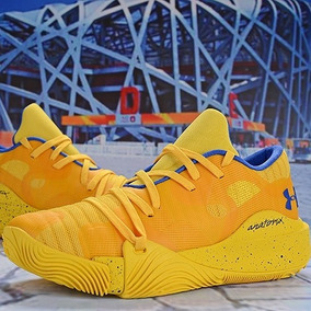 *+*zapatos Under Armour Stephen Curry 5 Low *+*