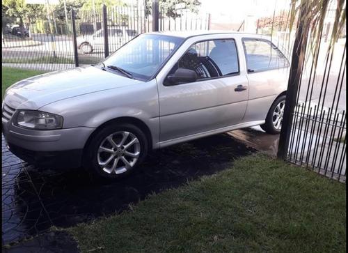 Volkswagen Gol 1.6 2008