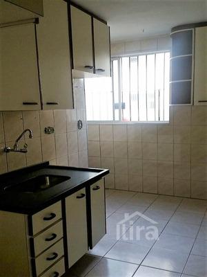 Ref.: 593 - Apartamento Em Osasco Para Aluguel - L593