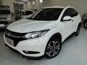 Honda Hr-v Exl 1.8 16v Sohc I-vtec Flexone, Ffc2074