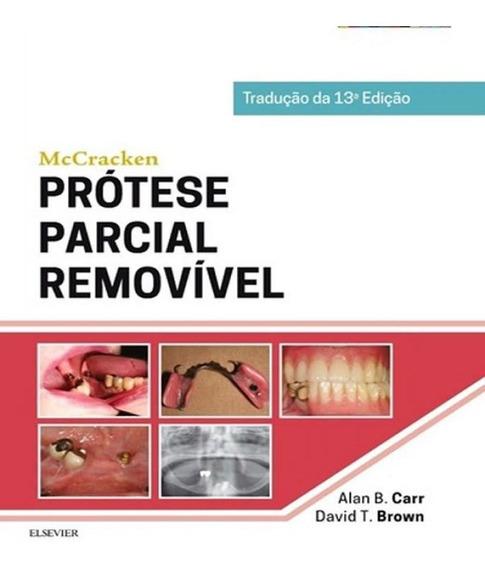 Mccracken - Protese Parcial Removivel - Traducao Da 13 Edica