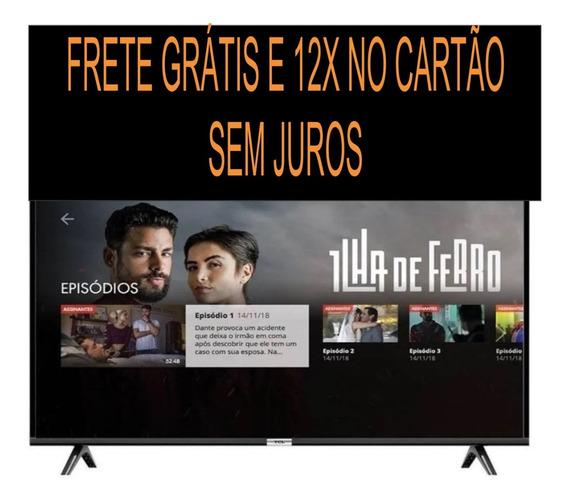 Smart Tv Tcl S-series 32 Polegadas Frete Grátis 12x S/ Juros