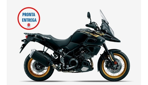 Suzuki Vstrom 1000xt Okm 2021