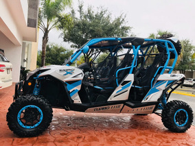 Bombardier Maverick 1000 X Turbo 2016 Can Am Rzr Polaris X3