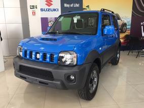 Suzuki Jimny 4all 4x4 0km
