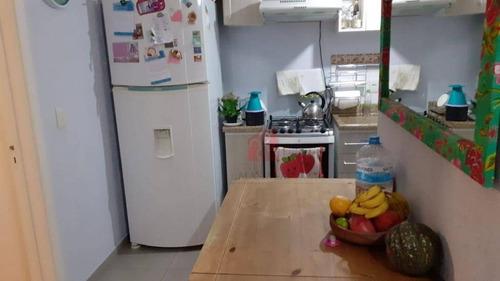 Apartamento De 2 Dormitórios Com Estacionamento À Venda No Bairro Rubem Berta - Porto Alegre/rs - Ap2577