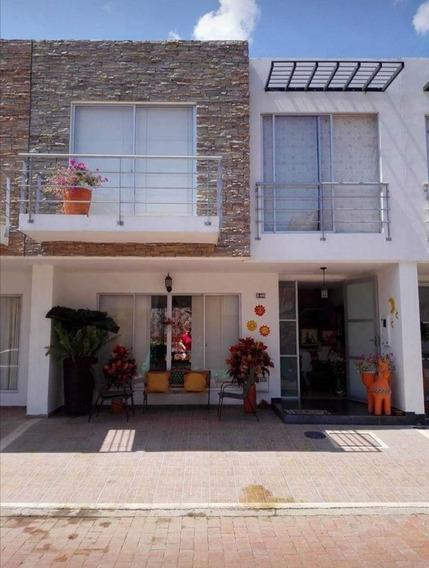 Casa Condominio Aqqua Ultima Casa De Sombra - Girardot