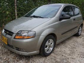 Chevrolet Aveo Gti 1600 3 Puertas Aa En Perfecto Estado