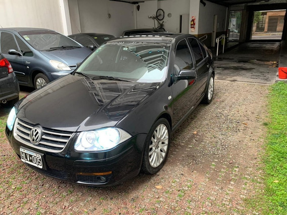 Volkswagen Bora 1.8 Turbo Highline Impecable!