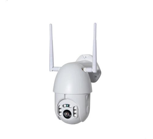 Cámara Wifi Exterior Robótica Giratoria 1080p - Testigo