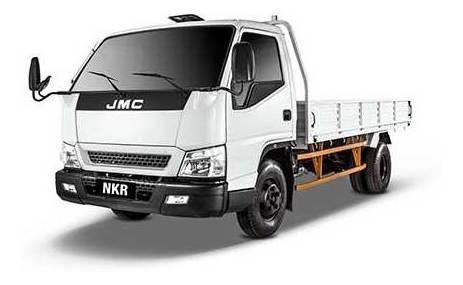 Jmc N900 0km 2021 Automoto Lanus