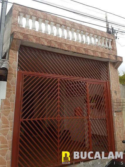 Casa Para Locação No Jardim Monte Alegre - 3868-m