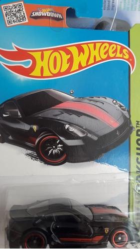 Hot Wheels Ferrari 599xx Sth Super Treasure Hunt Ferrari Mercado Libre