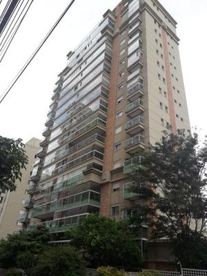 Apartamento Em Brooklin Paulista, São Paulo/sp De 169m² 4 Quartos À Venda Por R$ 1.431.000,00 - Ap242981