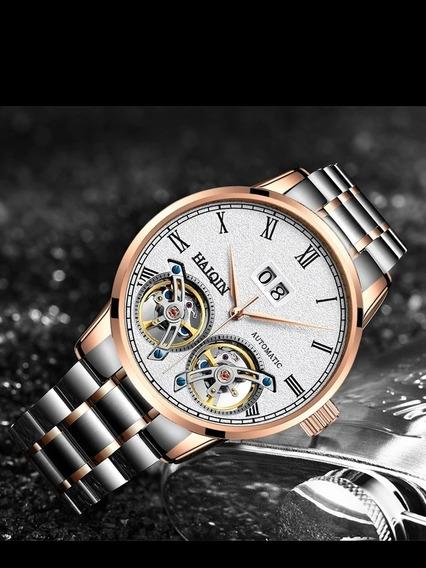 Relógio Automático Haiqin