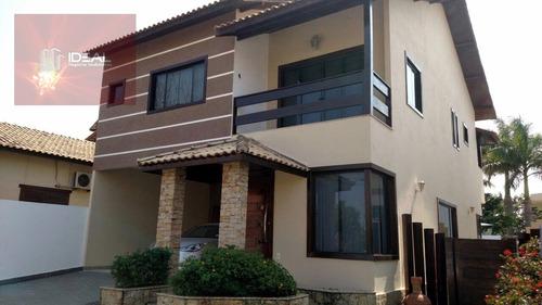 Casa De Condominio Em Loteamento Sonho Dourado - 7283