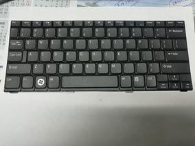 Teclado Dell Inspiron Mini 1018 Y 1012. Vhcf