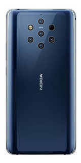Nokia 9 Pureview - Android 9.0 Pie - 128/6gb