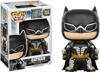 Funko Pop Batman - 15% Off